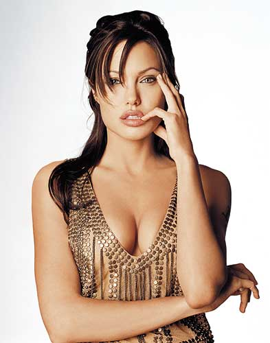 Angelina Jolie. Birth Name: Angelina Jolie Voight. Birthdate: June 4, 1975